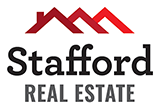 Jim Stafford Real Estate Logo